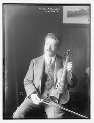 http://commons.wikimedia.org/wiki/File:Fritz_Kreisler.jpg
