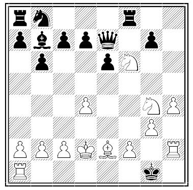 lasker-thomas, final position
