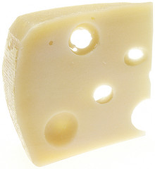 http://commons.wikimedia.org/wiki/File:NCI_swiss_cheese.jpg