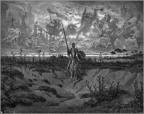 http://commons.wikimedia.org/wiki/File:Don_Quixote_2.jpg