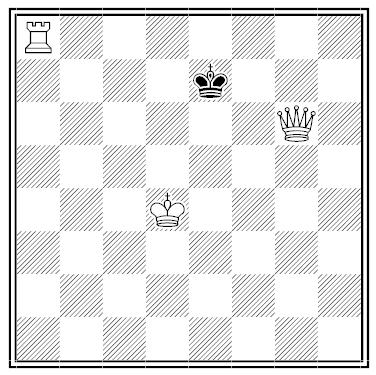 http://books.google.com/books?id=HRRBAAAAYAAJ&pg=PA134&dq=chess+curiosities&as_brr=4&ei=e_uzS8KSMY3mygTujrjfCw&cd=1#v=onepage&q=chess%20curiosities&f=false