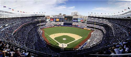 http://commons.wikimedia.org/wiki/File:Yankee_Stadium_Grandstand_Level_View.jpg