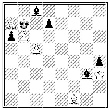 fraenkel en passant chess problem