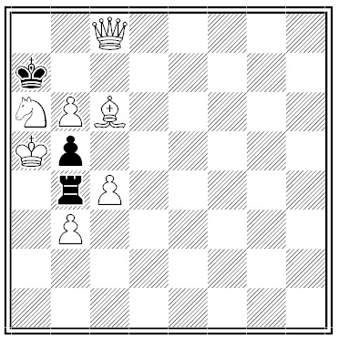 economical chess puzzle solution