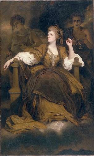 http://commons.wikimedia.org/wiki/File:Mrs_Siddons_by_Joshua_Reynolds.jpg