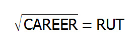 career rut alphametic