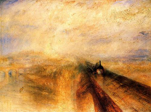 http://commons.wikimedia.org/wiki/File:Rain_Steam_and_Speed_the_Great_Western_Railway.jpg