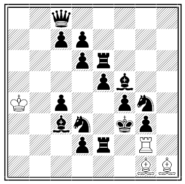 a.c. white chess puzzle