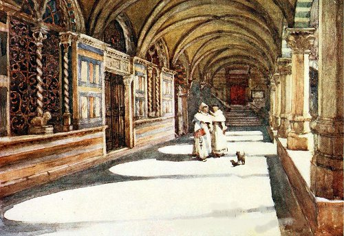 http://commons.wikimedia.org/wiki/File:Italy_by_Frank_Fox_(31).jpeg