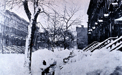 http://commons.wikimedia.org/wiki/File:Brooklyn_blizzard_1888.jpg