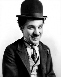 http://commons.wikimedia.org/wiki/File:Charlie_Chaplin.jpg