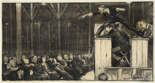 http://commons.wikimedia.org/wiki/File:Preaching.jpg