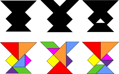 http://en.wikipedia.org/wiki/File:The_Magic_Dice_Cup_tangram_paradox.svg