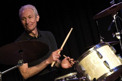 http://commons.wikimedia.org/wiki/File:Charlie_Watts_on_drums_The_ABC_%26_D_of_Boogie_Woogie_(2010).jpg