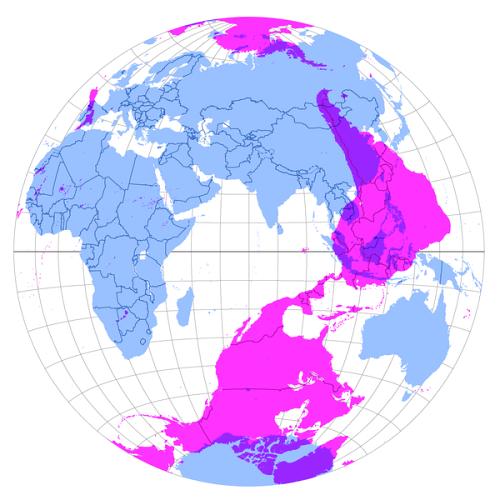 http://en.wikipedia.org/wiki/File:Antipodes_LAEA.png