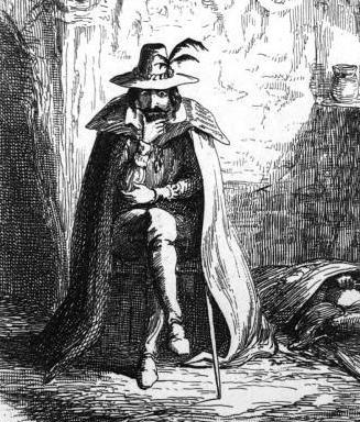 http://commons.wikimedia.org/wiki/File:Guy_Fawkes_by_Cruikshank.jpg