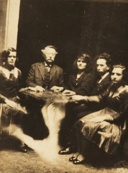 http://commons.wikimedia.org/wiki/File:A_seance.jpg
