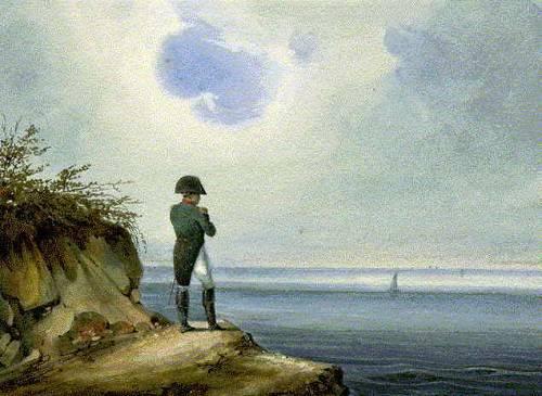 http://commons.wikimedia.org/wiki/File:Napoleon_sainthelene.jpg