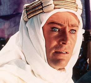 http://commons.wikimedia.org/wiki/File:Peter_OToole_in_Lawrence_of_Arabia.jpg