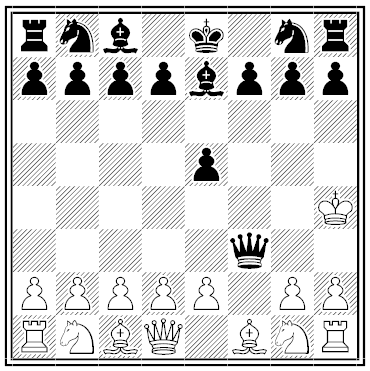 suicide chess problem
