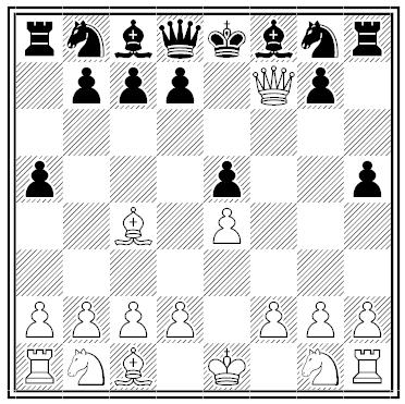 chess alphametic