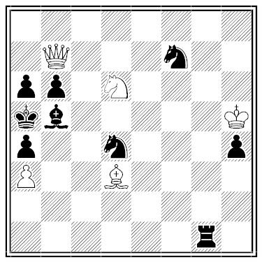calvi chess problem