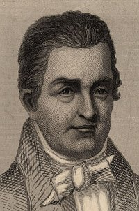 http://commons.wikimedia.org/wiki/File:Oliver_Evans_(Engraving_by_W.G.Jackman,_cropped).jpg