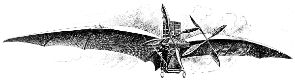 http://commons.wikimedia.org/wiki/File:PSM_V58_D632_The_avion_flying_machine.png