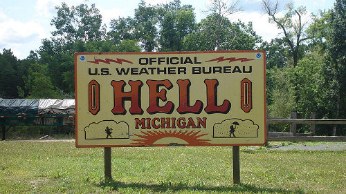 http://commons.wikimedia.org/wiki/File:NWS_Hell_MI.jpg