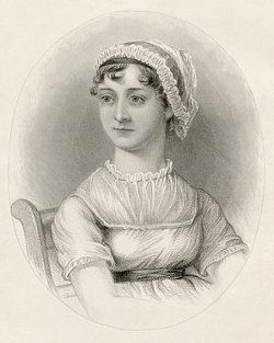 http://commons.wikimedia.org/wiki/File:Jane_Austen,_from_A_Memoir_of_Jane_Austen_(1870).jpg