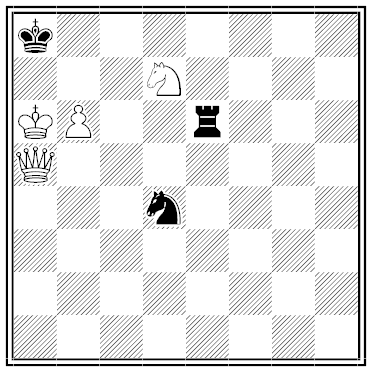mott-smith chess problem