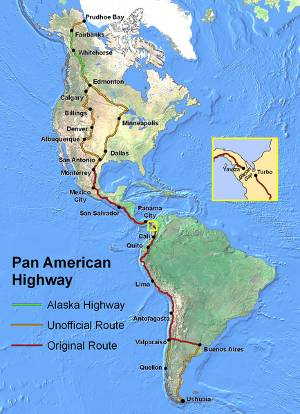 http://commons.wikimedia.org/wiki/File:PanAmericanHwy.png