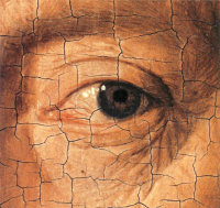 http://commons.wikimedia.org/wiki/File:Portrait_of_a_Man_by_Jan_van_Eyck_(detail).jpg