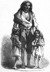 http://commons.wikimedia.org/wiki/File:Irish_potato_famine_Bridget_O%27Donnel.jpg