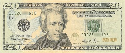 http://commons.wikimedia.org/wiki/File:US_$20_Series_2006_Obverse.jpg