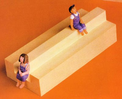 nob's impossible ledge
