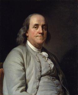 http://commons.wikimedia.org/wiki/File:BenFranklinDuplessis.jpg