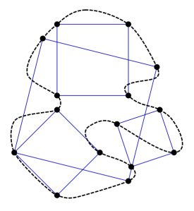 http://commons.wikimedia.org/wiki/File:Inscribed_square.svg