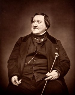 http://commons.wikimedia.org/wiki/File:Composer_Rossini_G_1865_by_Carjat.jpg