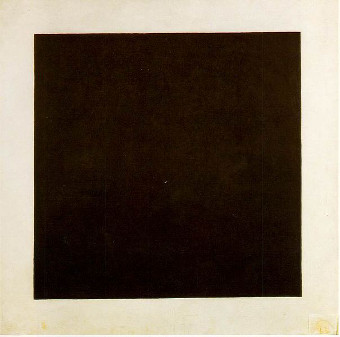 http://commons.wikimedia.org/wiki/File:Malevich.black-square.jpg