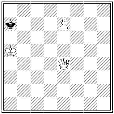 dehler chess problem