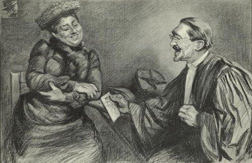 http://commons.wikimedia.org/wiki/File:Th%C3%A9r%C3%A8se_Humbert_et_Ma%C3%AEtre_Henri-Robert-1903.jpg