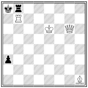 hermanson chess problem