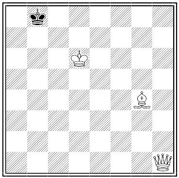 schumer chess problem