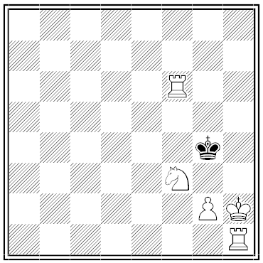 kubbel chess problem