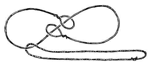figure 8 puzzle