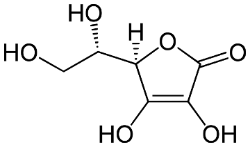 http://commons.wikimedia.org/wiki/File:L-Ascorbic_acid.svg