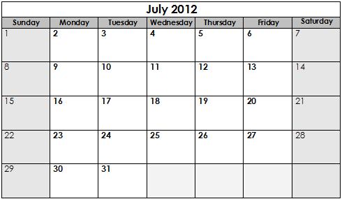 stover calendar trick