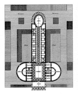 http://commons.wikimedia.org/wiki/File:Oikema_-_Projet_de_maison_de_plaisir_-_Plan.jpg
