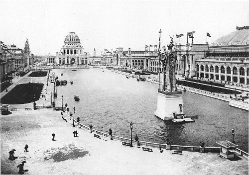 http://commons.wikimedia.org/wiki/File:The_Court_Of_Honor_%E2%80%94_Official_Views_Of_The_World%27s_Columbian_Exposition_%E2%80%94_15.jpg